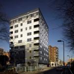 Waugh Thistleton, edificio residenziale