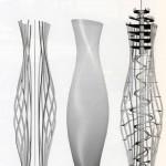 schemi strutturali ed archiettonici
